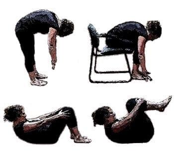 exercisedont