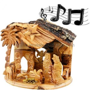 Bethlehem Musical Nativity
