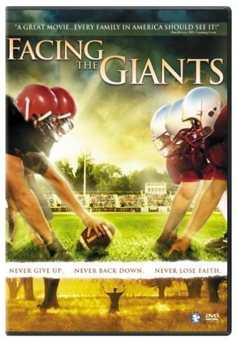 calgary facing giants movie