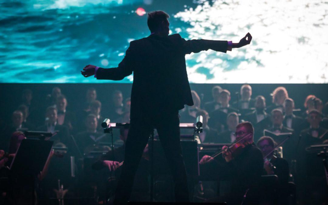 Leiderschap is als het dirigeren van je orkest, maar hoort het publiek wel dezelfde symfonie