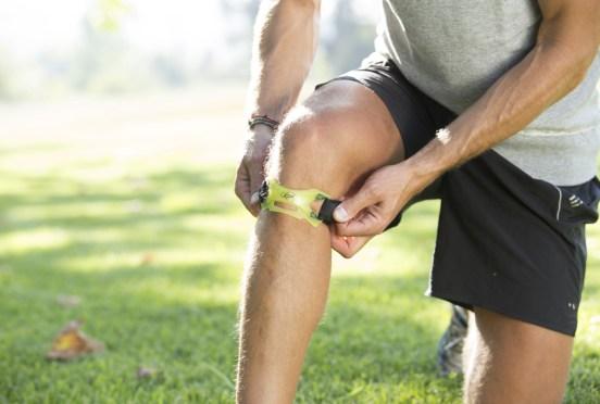 Webtech Knee Strap for Running