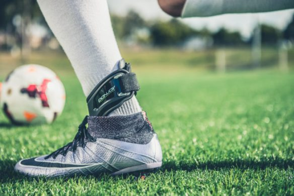 Pod Ankle for Soccer