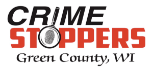 Green County Crime Stoppers logo
