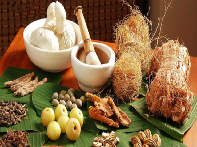ayurveda India does best in the world