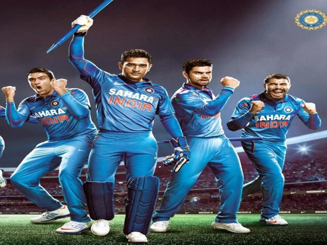 cricket - India does best in the world