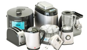 Kitchen Appliances Feature