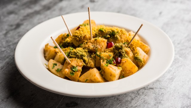 Aloo Chat Feature