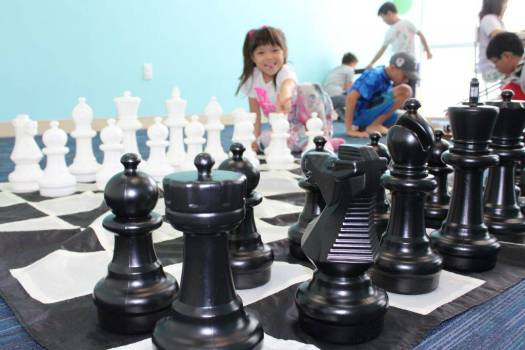 7 notes chess camp