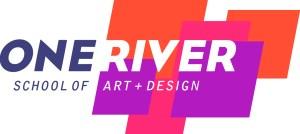 One River Logo_Blocks_CMYK High Res