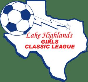 LHGCL girls soccer