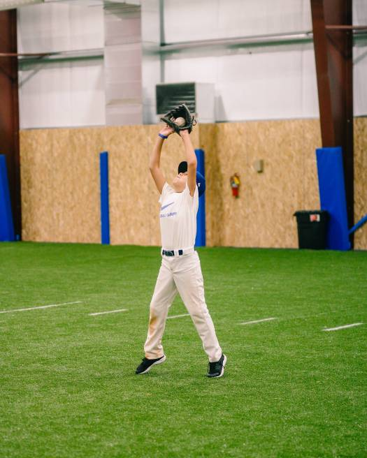 Baseball - rising star sports ranch