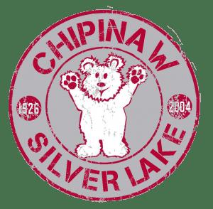 chipinaw and silver lake logo