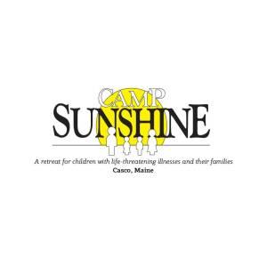 Camp Sunshine logo