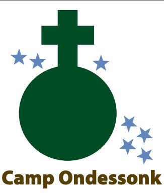 camp O logo
