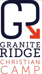 granite ridge camp logo