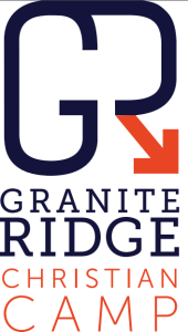 granite ridge camp logo