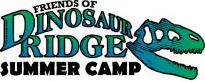 dinosaur ridge logo