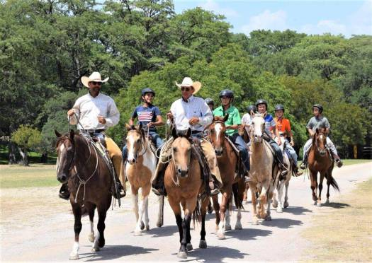 lajunta horseback riding