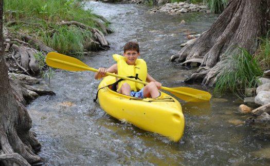 lajunta rafting