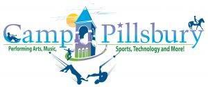 camp pillsbury logo