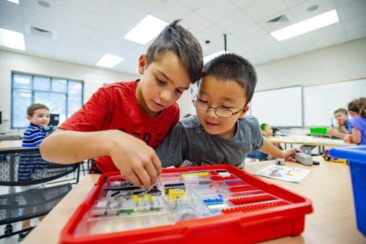 Providence Day School 2018 Summer School
