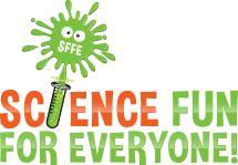 science fun for everyone logo