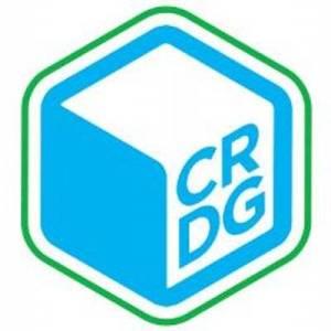 CRDG hawaii logo
