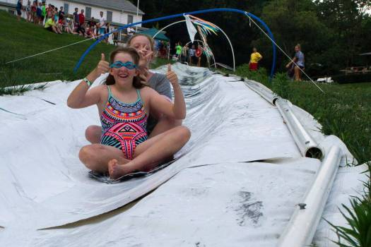 Cedarbrook camp PA 3