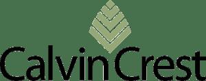 calvin crest logo