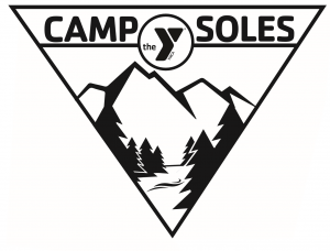 ymca camp soles logo