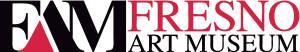 Fresno art museum logo