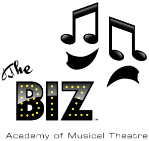 The Biz logo