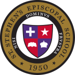 st stephens episcopal school logo