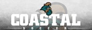 coastal carolina soccer camps