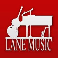 lane music logo