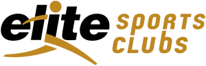 elite sports club logo
