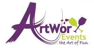 artworx events logo
