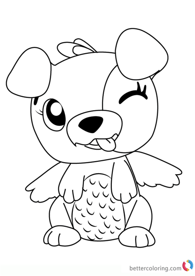 Jojo Siwa Coloring Pages Print