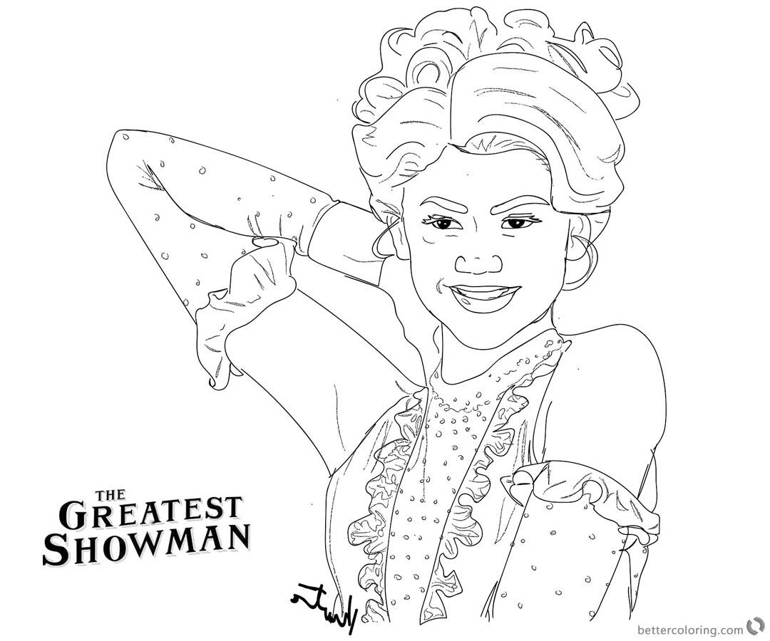 Hugh Jackman The Showman Movie