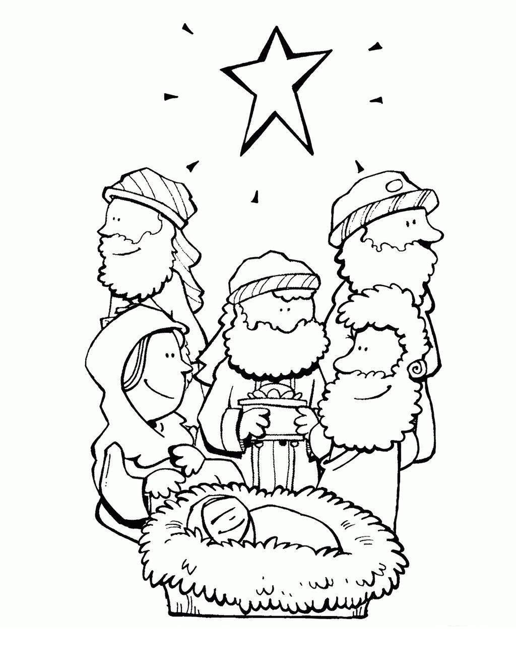 Bible Story Coloring Pages Sunday School Pictures