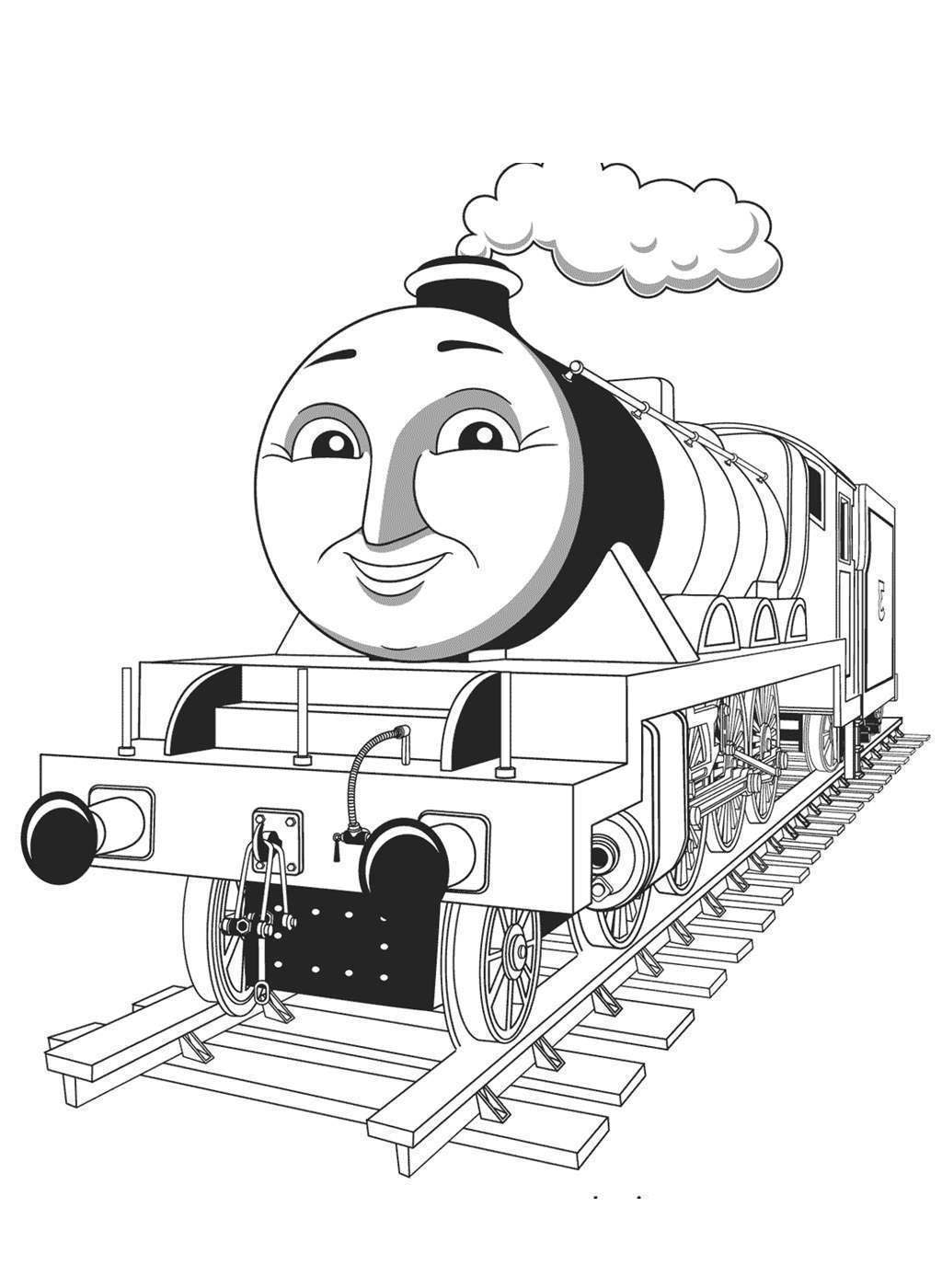 Friendship Coloring Pages Henry From Activity