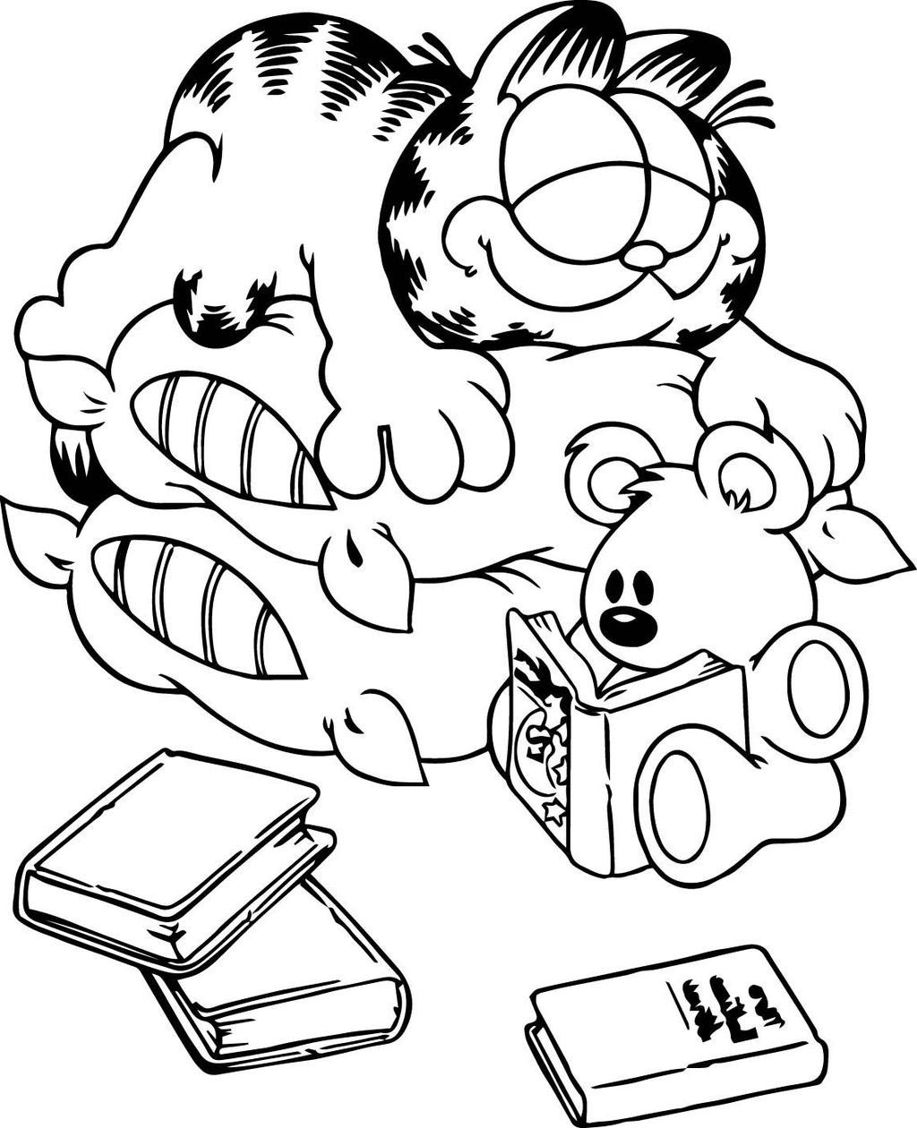 Coloring Pages Boy Eating Coloring Pages