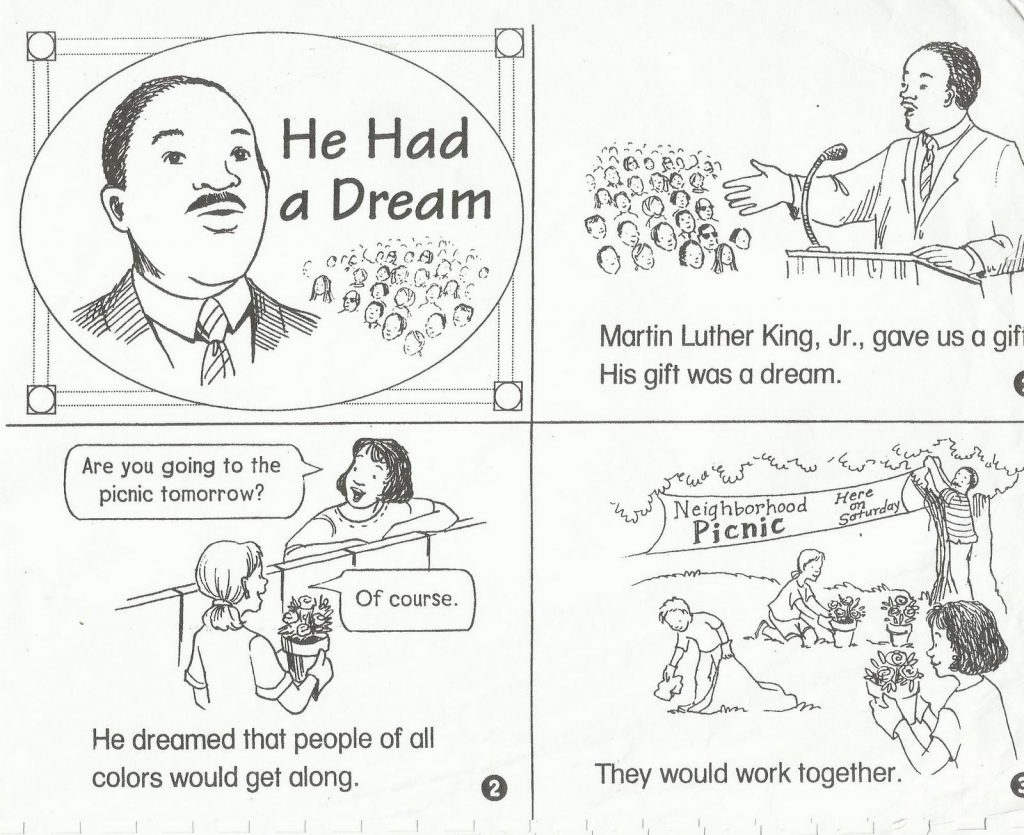 Martin Luther King Jr Day Coloring Pages Martin Luther King Jr Day Coloring Pages Salubrioushub