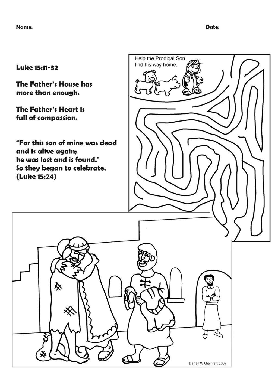 Naaman Coloring Pages Elisha And