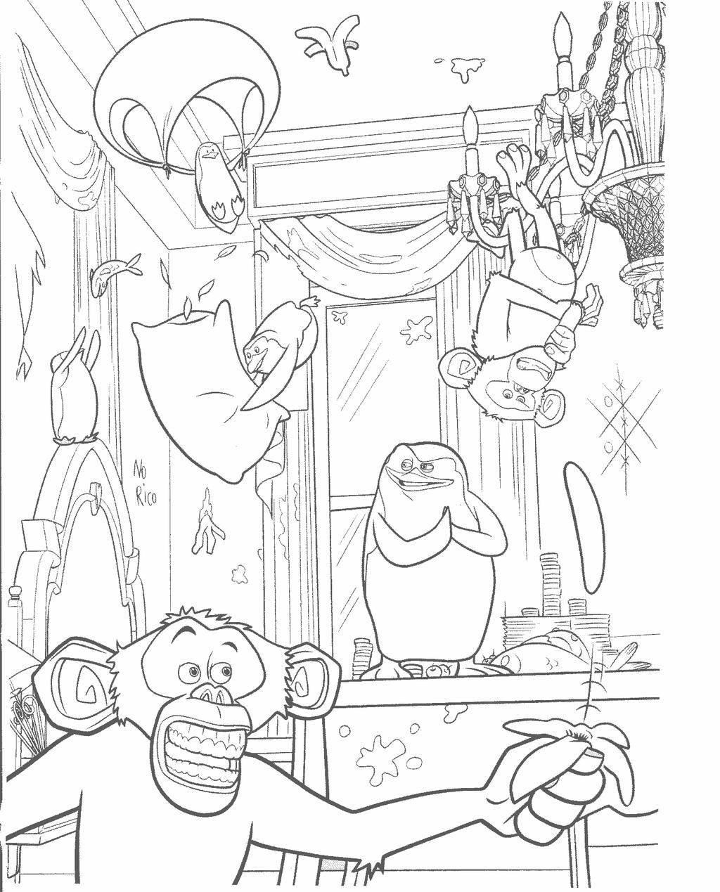 Free Dumbo Coloring Pages For Kids 55
