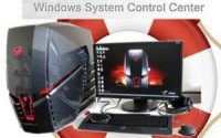 WSCC - Windows System Control Center Crack