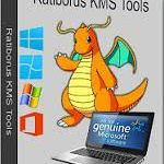 Ratiborus KMS Tools crack