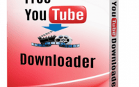 Free YouTube Download Serial Key