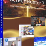 ScreenHunter Plus crack