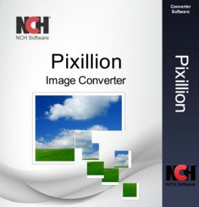NCH Pixillion Plus crack